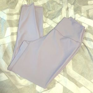 Desa'ree swift lilac leggings